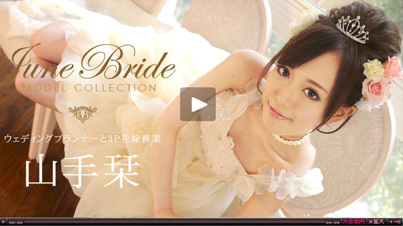 v-bride